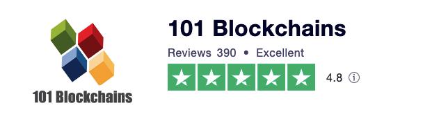 101 Blockchains Rating